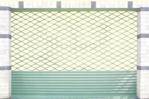 Cửa cuốn lưới mắc võng MV-06