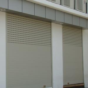 Cửa cuốn công nghệ Đức AL-09